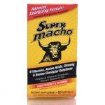 Lost Your Macho Mojo?