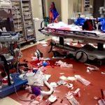 From ER Doc to Dr. Fitt
