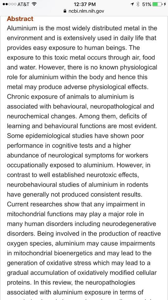 aluminum 1