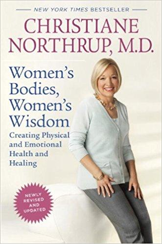 northrup womens bodies womens wisdom
